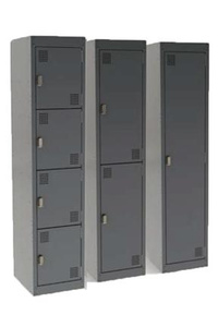Proceed Lockers