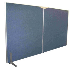 Velcro Screen Standard