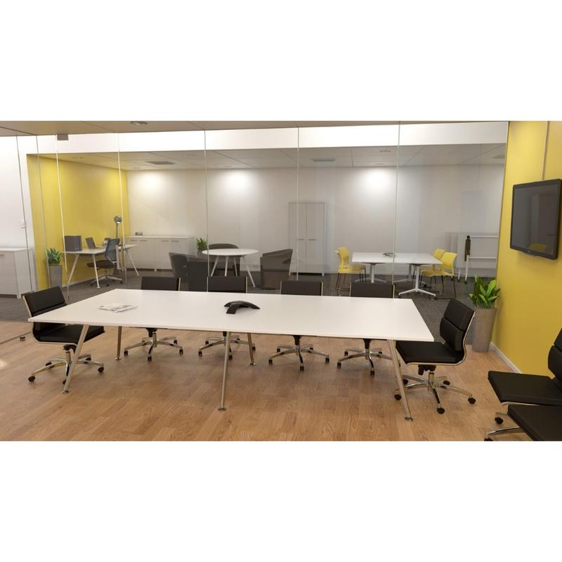 Team Custom Large Meeting Tables Office Furniture