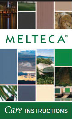 Melteca Care Instructions